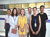 西安第六分公司企业管理技术支持