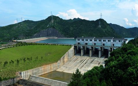 水利工程造价典型业绩