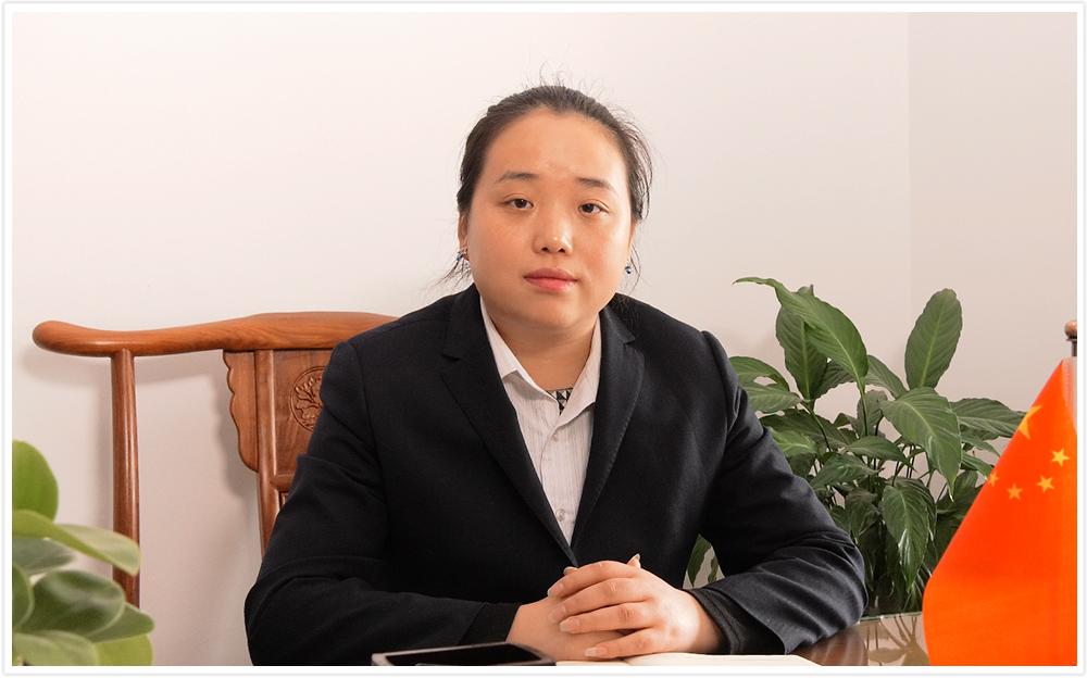 李楠-副总经理
