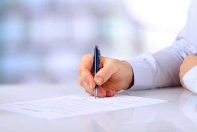 合同签订需要注意哪些条款约定事项?